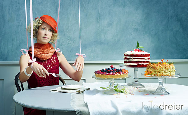 Marionette Food Photography