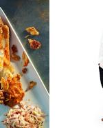Silo Nashville Hot Chicken and Chef Larry Carlile