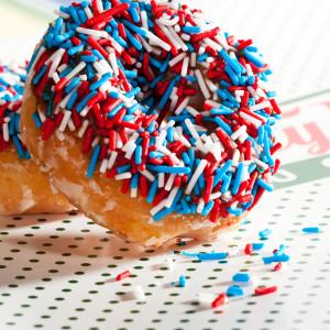 Krispy Kreme Donut