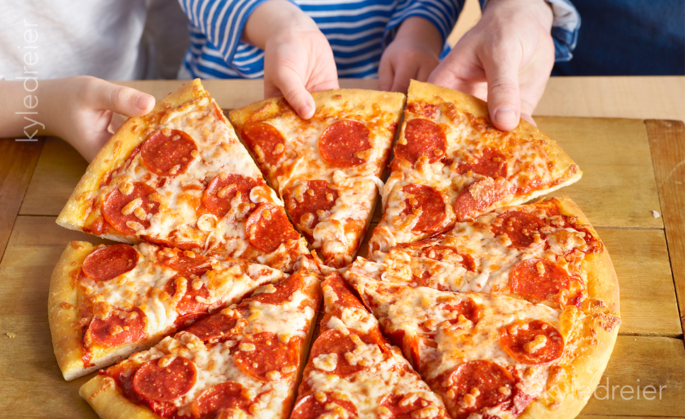Fazoli's Family Pizza