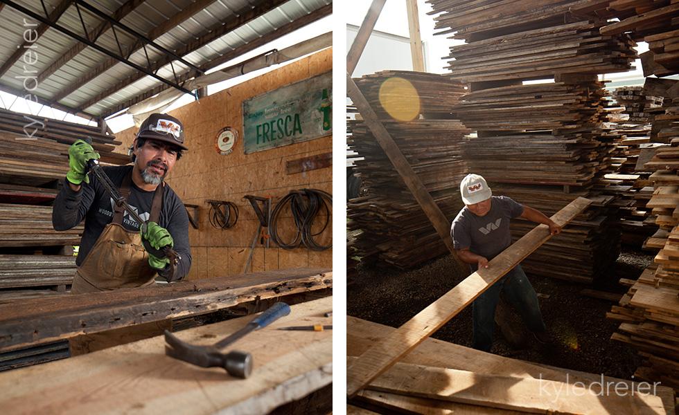 Woodstock Lumber Nashville