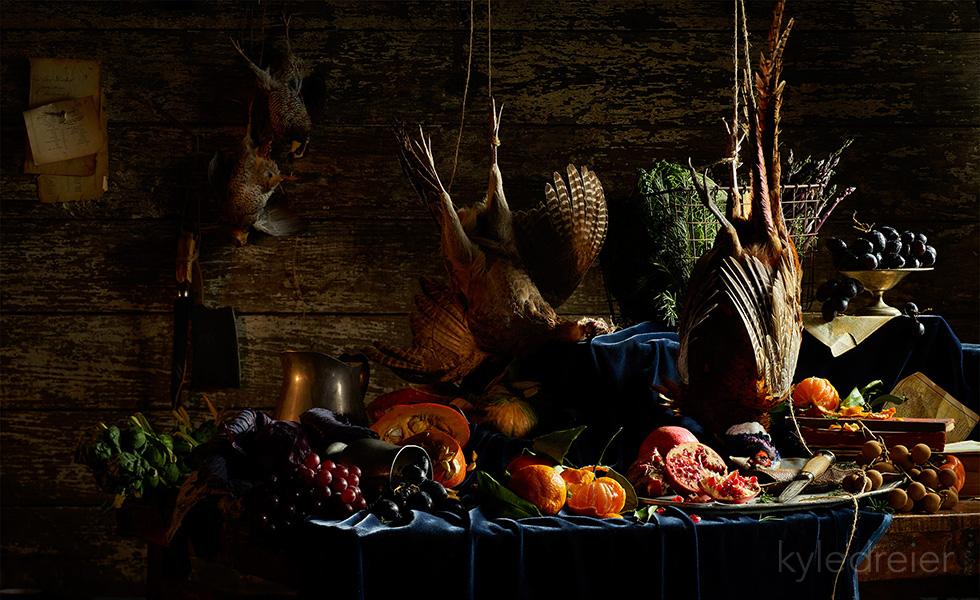 flemish-feast-table-pheasant