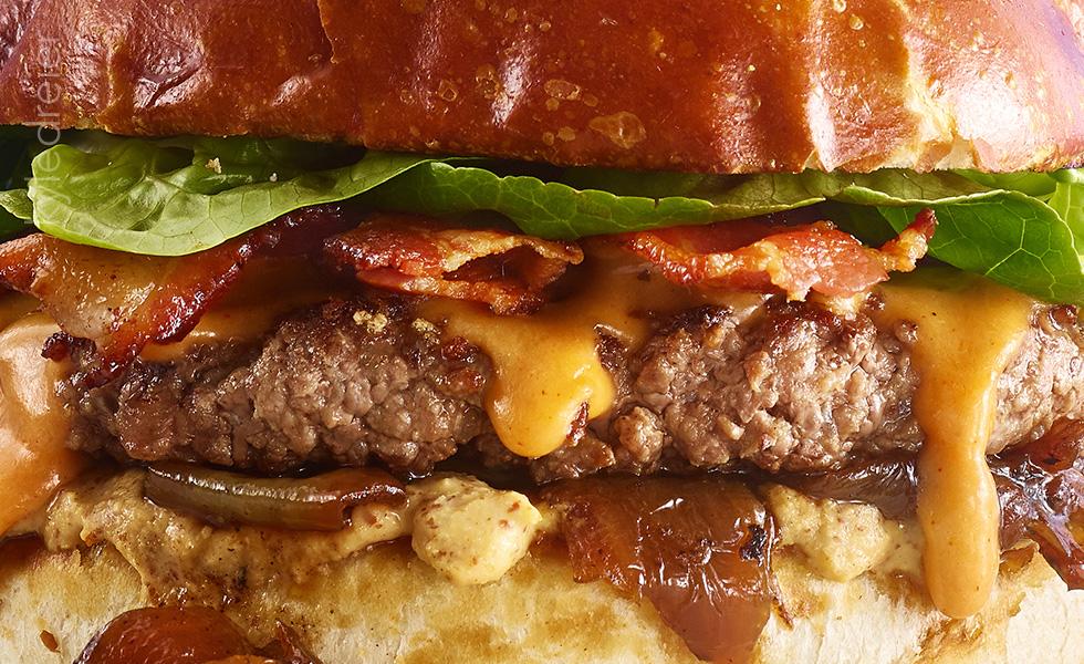 hoss burger